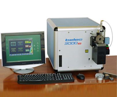 台式光谱仪